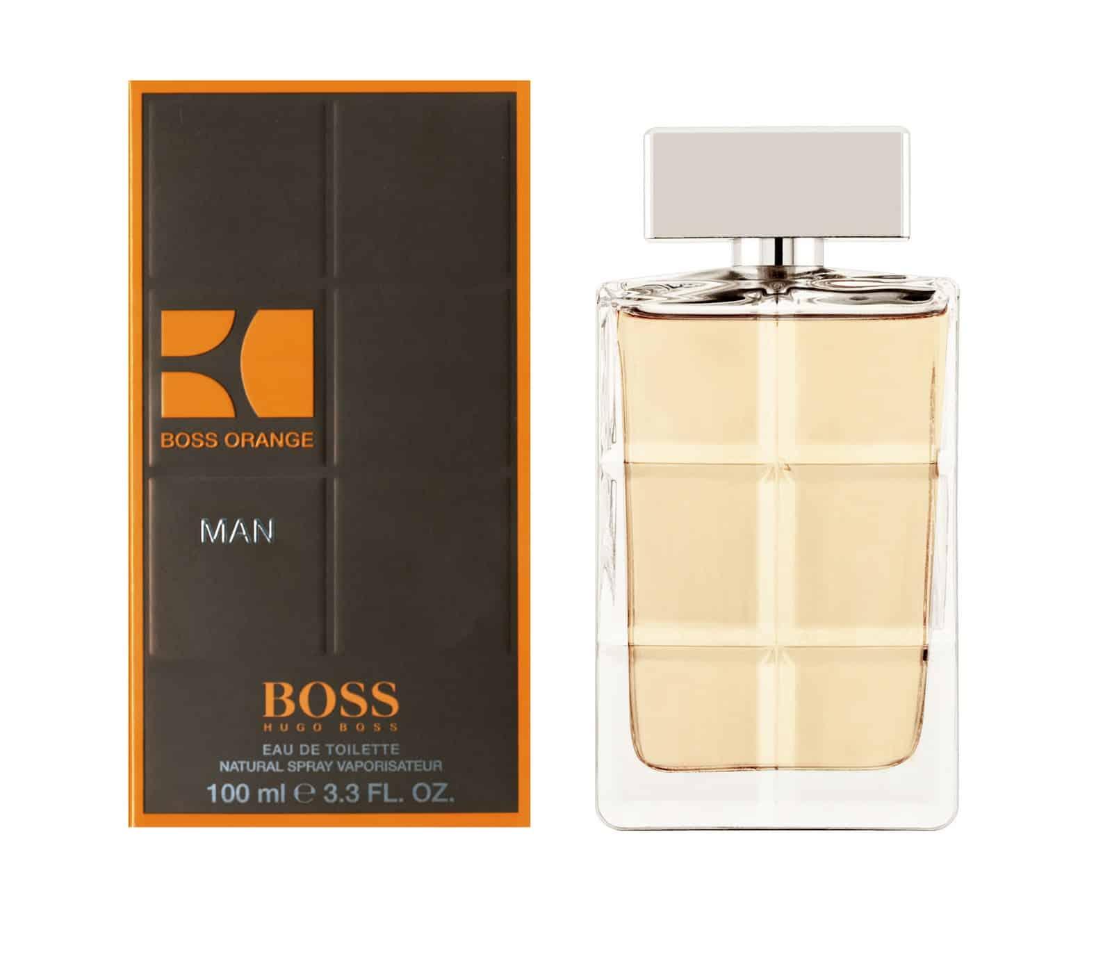 HUGO BOSS ORANGE   France Gallery   Perfumes   Kuwait 91db52880abe