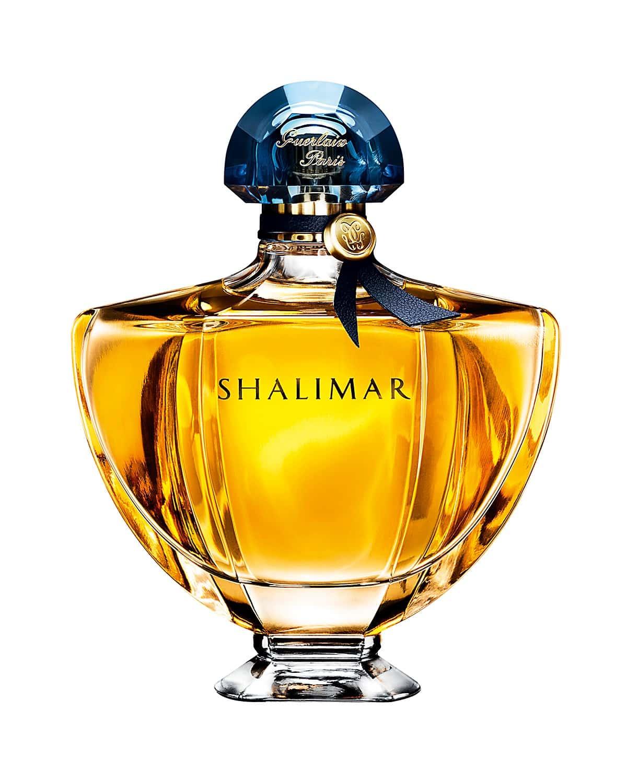 Король ароматов шалимар shalimar guerlain