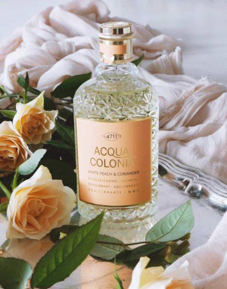 Maurer & Wirtz Acqua Colonia White Peach & Coriander