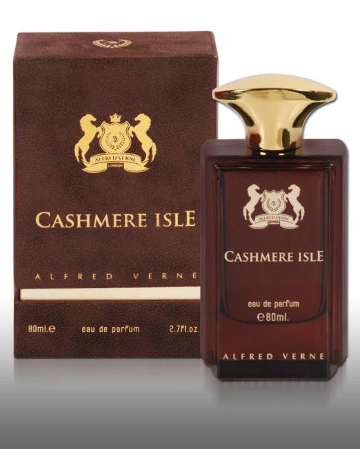 Cashmere Isle