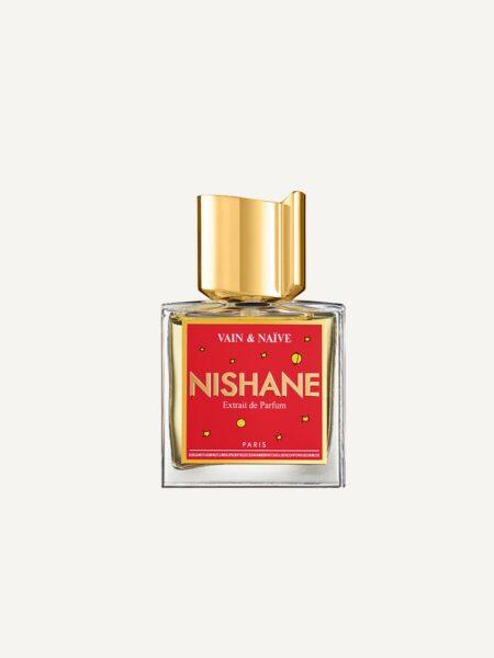 Nishane Vain & Naïve