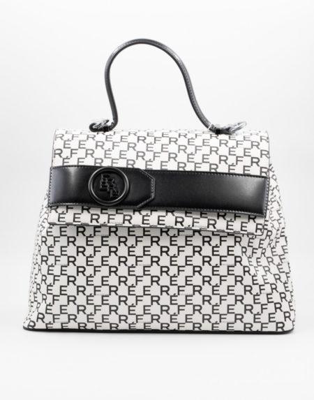 Ferre Bag For Women T5 White