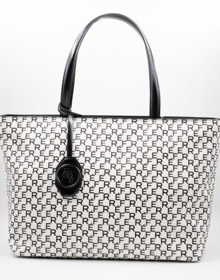 Ferre Bag For Women T3 White