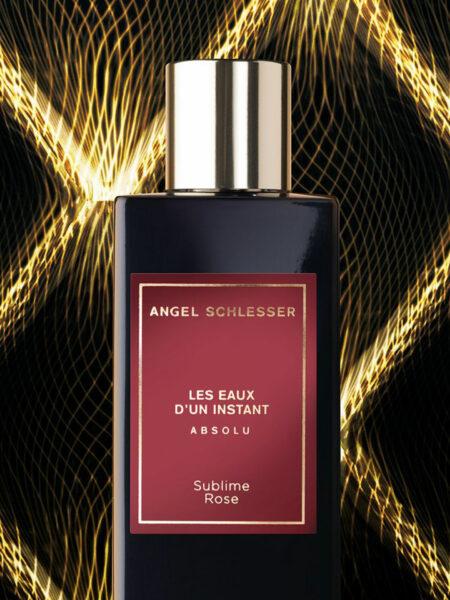 Angel Schlesser ِAbsolu Sublime Rose