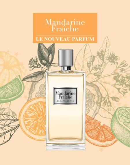Réminiscence Mandarine Fraîche