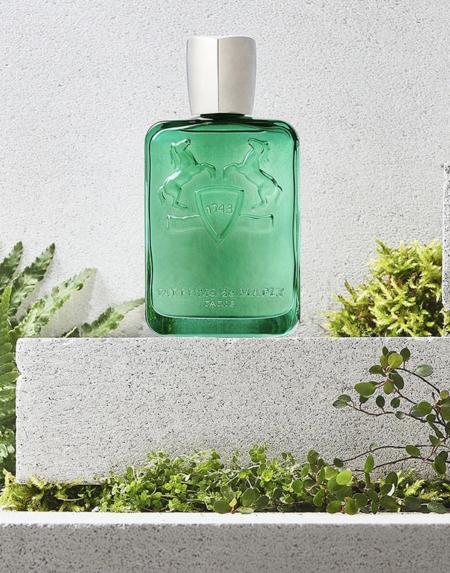 Parfums de Marly Greenly