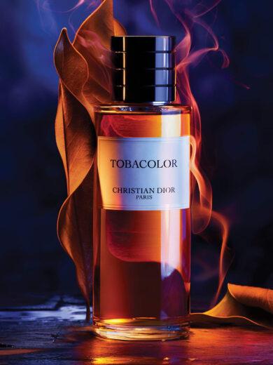 Christian Dior Tobacolor